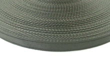 Load image into Gallery viewer, 25mm Cushion Webbing In Various Lengths In Black