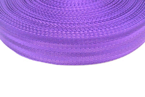 38/40mm Wide Herringbone Webbing 19 Colours For Dog Collars Straps Handles Crafts