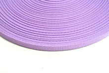 Load image into Gallery viewer, 16mm Wide Webbing In Lilac