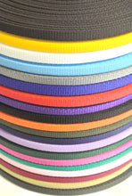 Load image into Gallery viewer, 16mm Wide Webbing In Various Colours