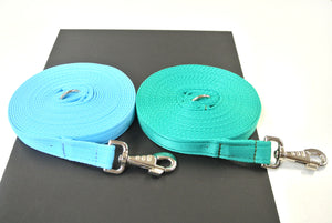 Horse lunge line dog training lead 30ft