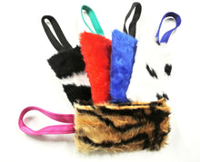 Load image into Gallery viewer, dog training treat bag prey dummy in various colours