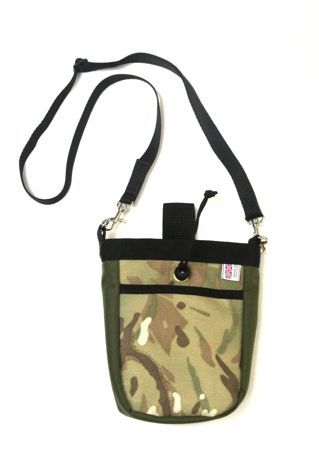 Multi-Use Pet/Dog Treat Bag Training Pouch Storage Holder With Shoulder Strap In Various Styles