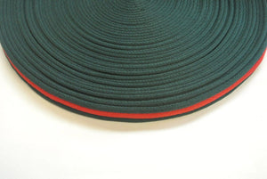 25mm Polyester Air Webbing In Various Colours And Lengths Ideal For Dog Leads Collars Straps Bags Handles