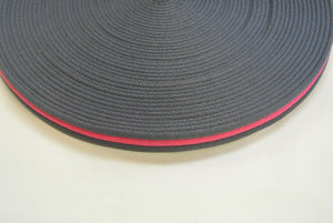 20mm Polyester Air Webbing In Various Colours And Lengths Ideal For Dog Leads Collars Straps Bags Handles