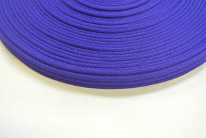 20mm Polyester Air Webbing In Purple And Various Lengths