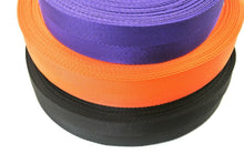 Load image into Gallery viewer, 50mm Webbing V-Twill Webbing In Various Colours And Lengths