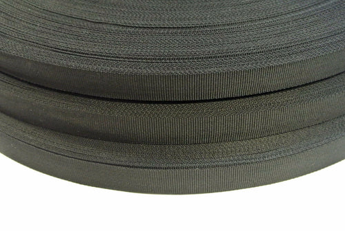 Black Binding Tape 20mm 22mm 25mm In Various Lengths