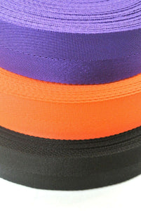50mm Webbing V-Twill Webbing In Various Colours And Lengths