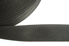 "Load image into Gallery viewer, 2""/50mm Wide Surcingle Webbing for Straps Handles Belts Crafts In Various Lengths"