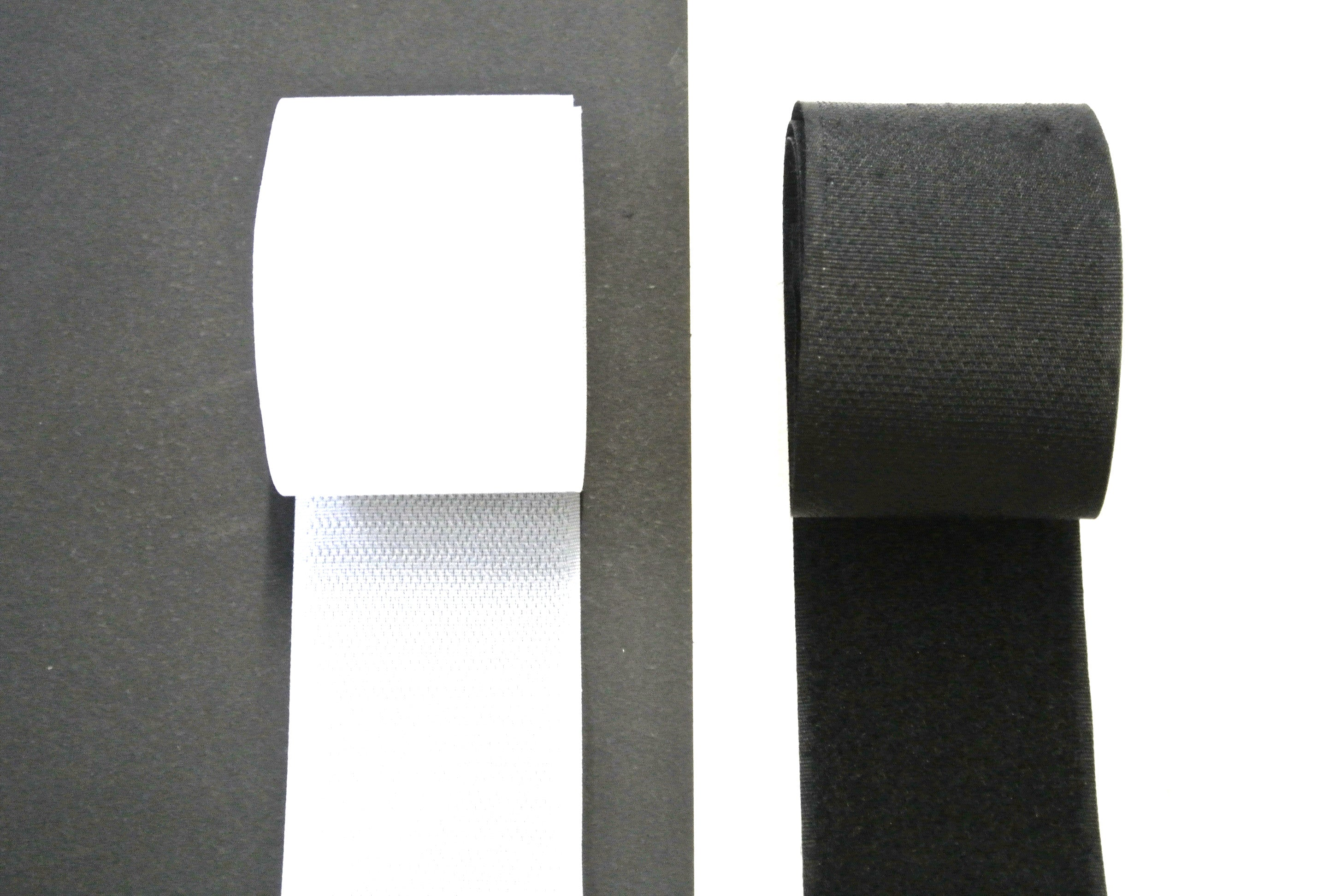 20mm Sew On Hook and Loop Tape 16mm 25mm,50mm /& 100mm