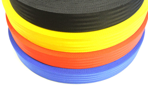 50mm Herringbone Webbing In 4 Colours And Various Lengths