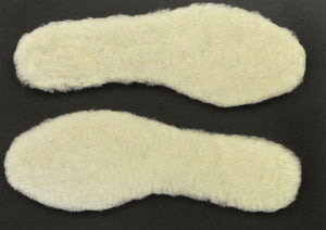 Genuine Sheepskin Insoles Men And Women In Various Sizes