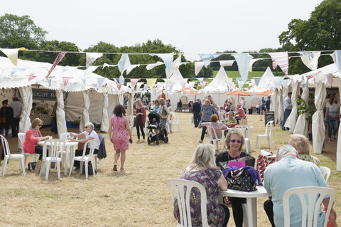 Wealdon Times Fairs