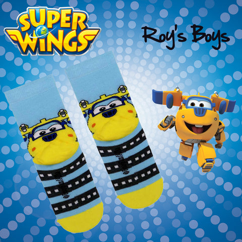 Donnie Super Wings Socks