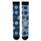 Stark Sigil Odd Socks Blue Official Game of Thrones Socks