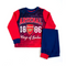 Arsenal Children's 1886 Personalised Pyjamas