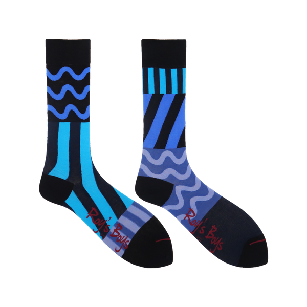 BJ's Oceanside Premium Odd Socks