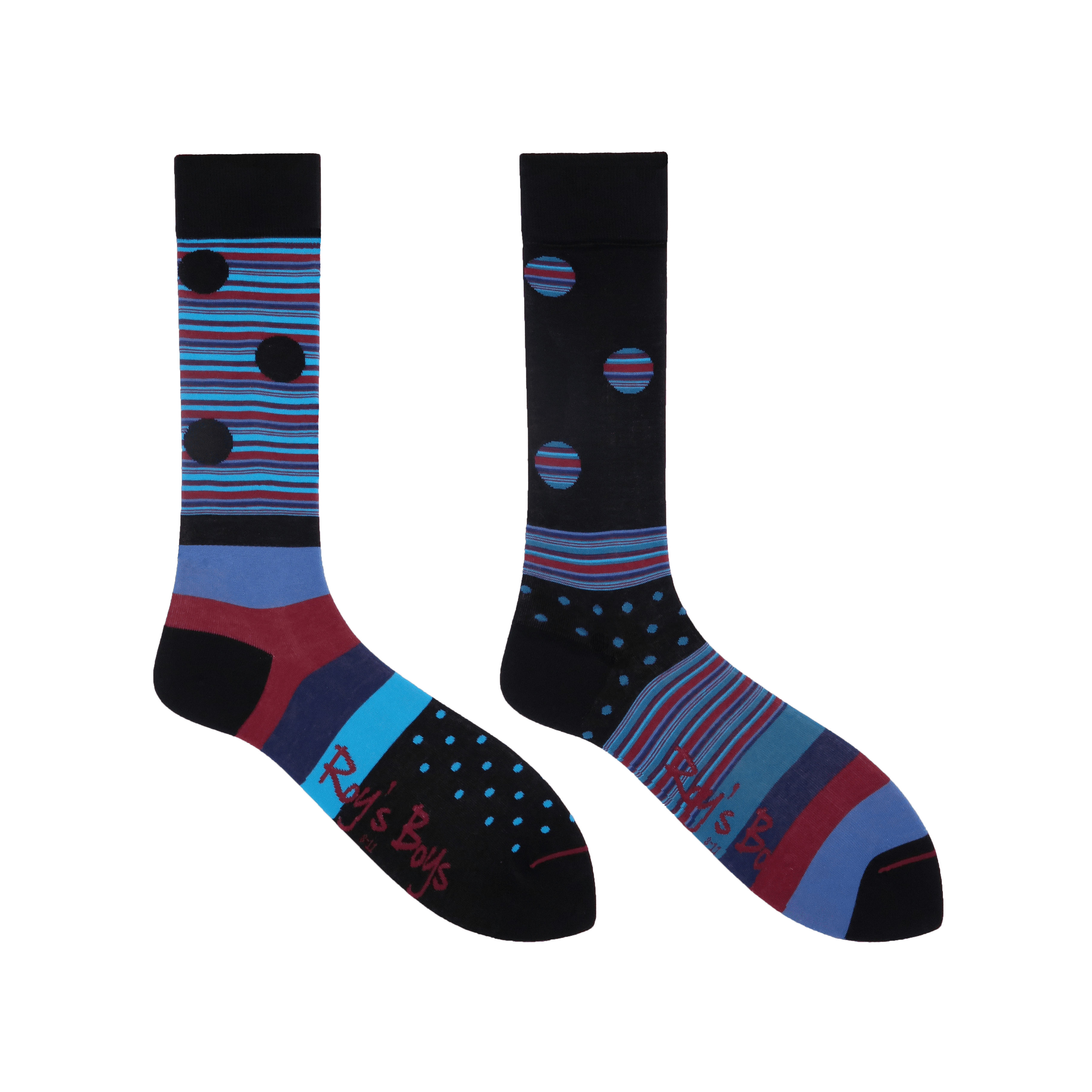 Bridlington Premium Odd Socks