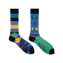 Hotchpotch Beach Premium Odd Socks
