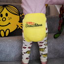 Little Miss Baby/Toddler Leggings