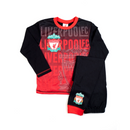 Liverpool FC Children's Personalised Pyjamas