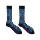 Mother Ivey's Bay Premium Tartan Socks
