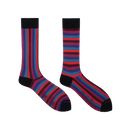 Reading and Leeds Stripe Premium Odd Socks