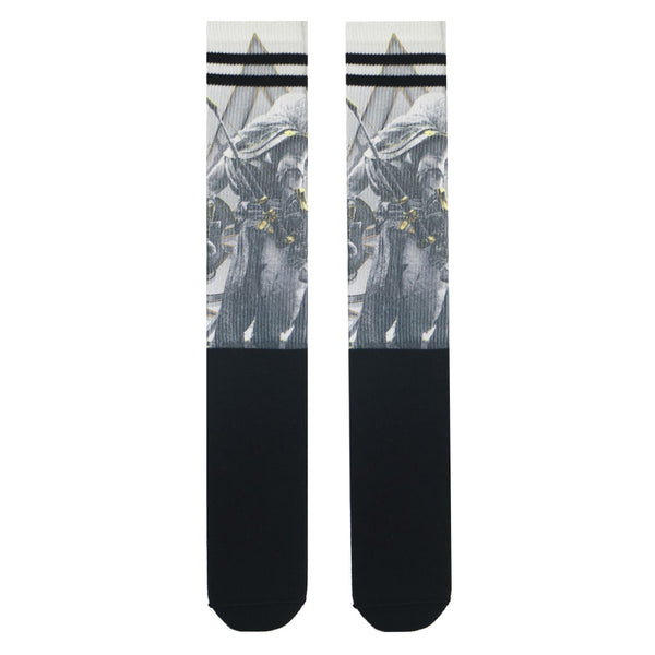 Assassin's Creed Origins Printed Sports Socks