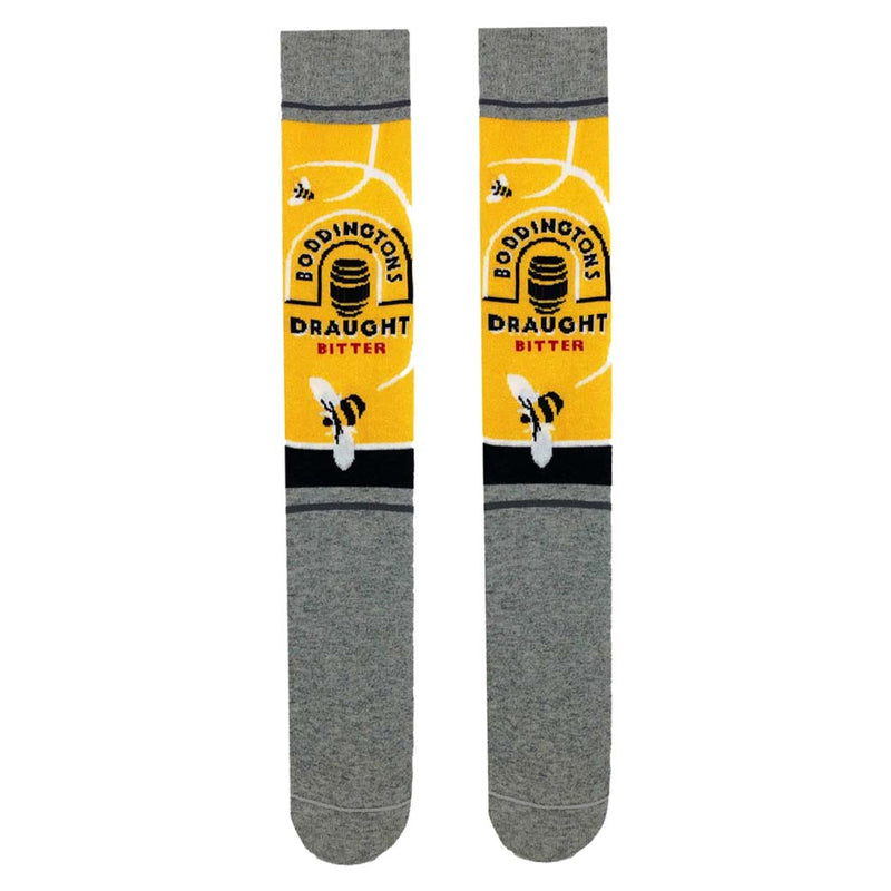 Boddingtons Can Beer Socks