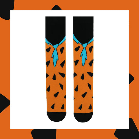 Fred Flintstone Socks
