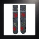 Game of Thrones Sigil Socks
