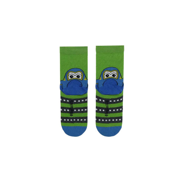 Super Wings Jerome Children's Socks