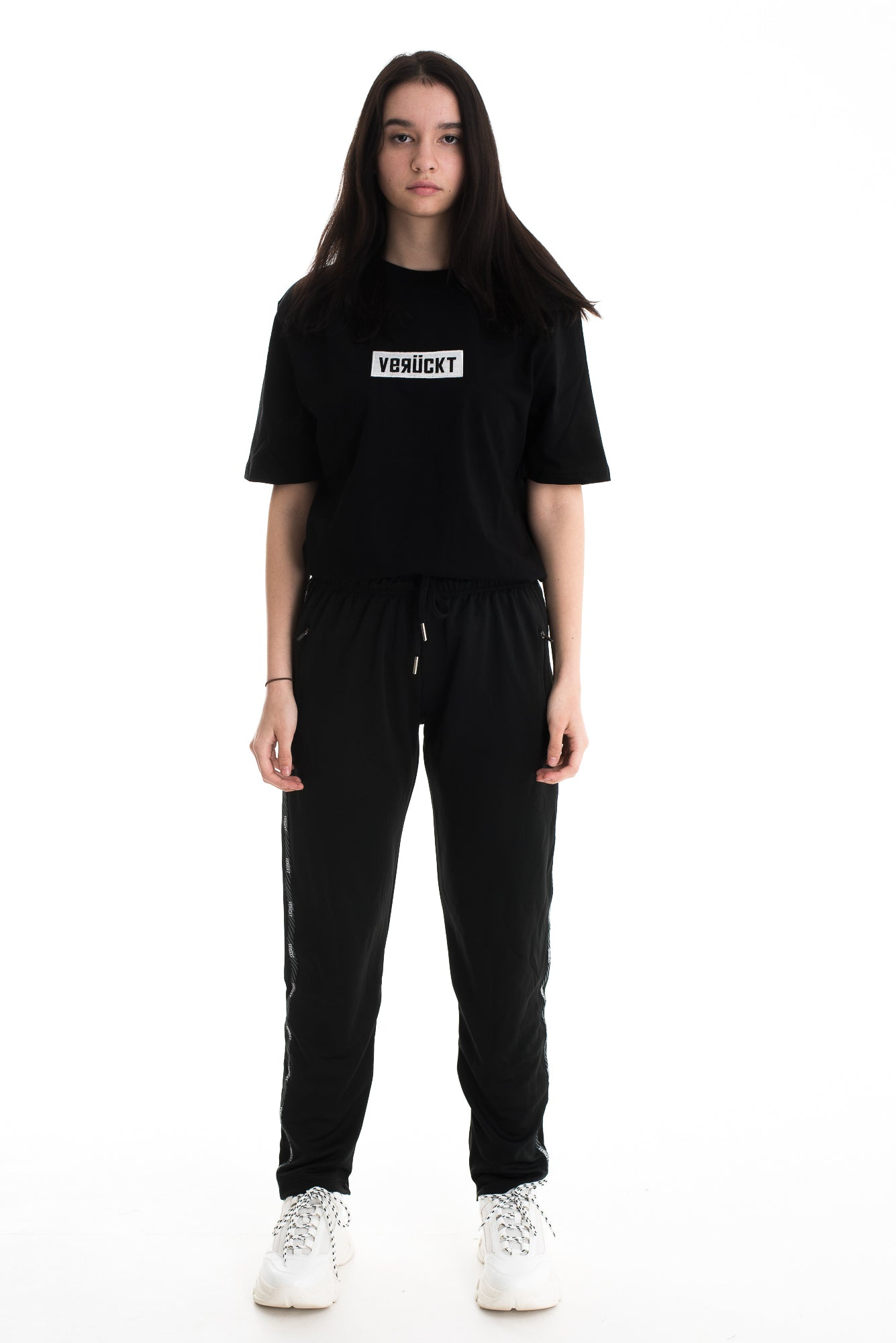 Black Canyon Track Pants