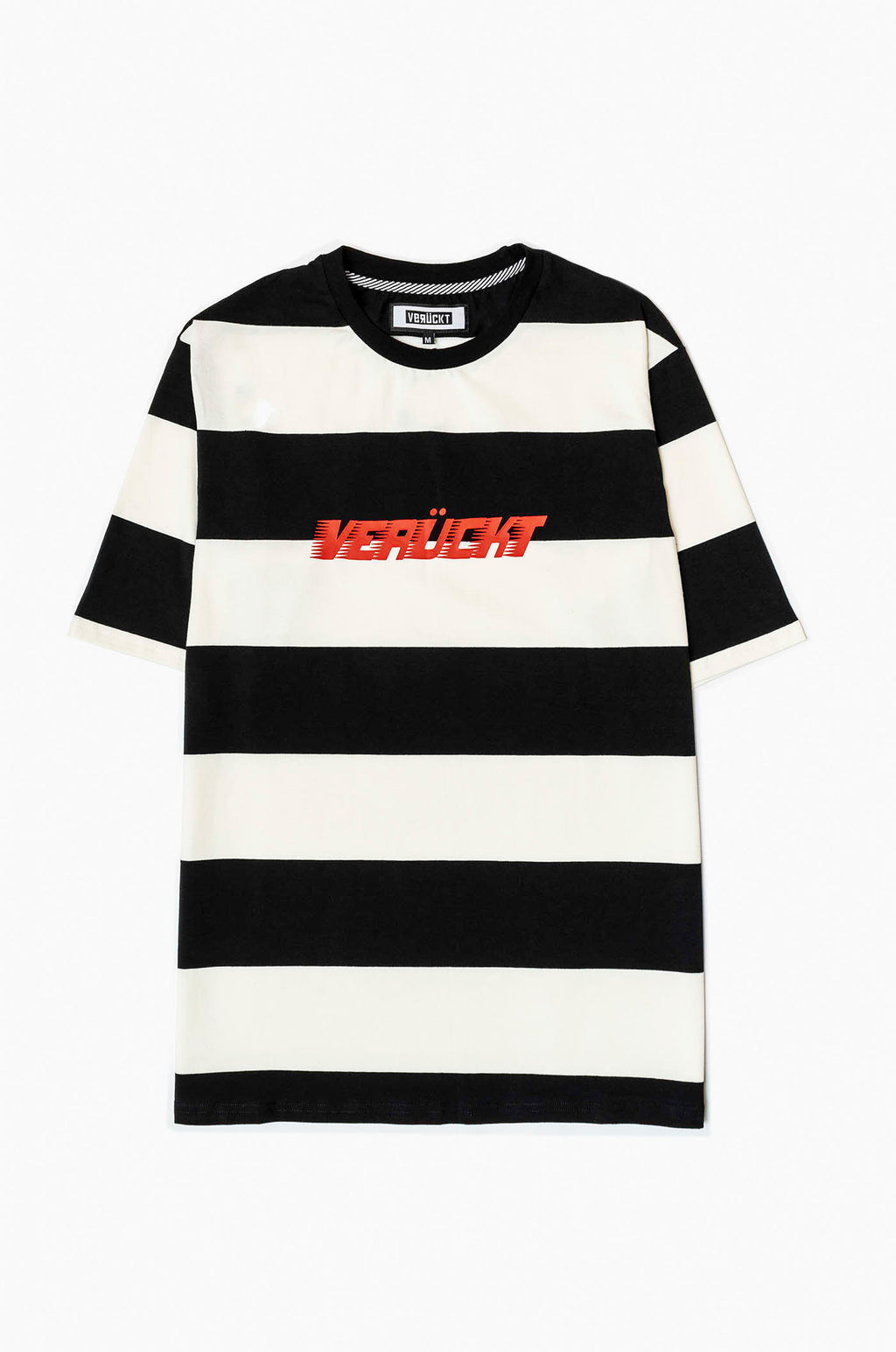 Menace Stripe Tee