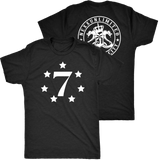 Short Sleeve T-shirt - Lucky 7