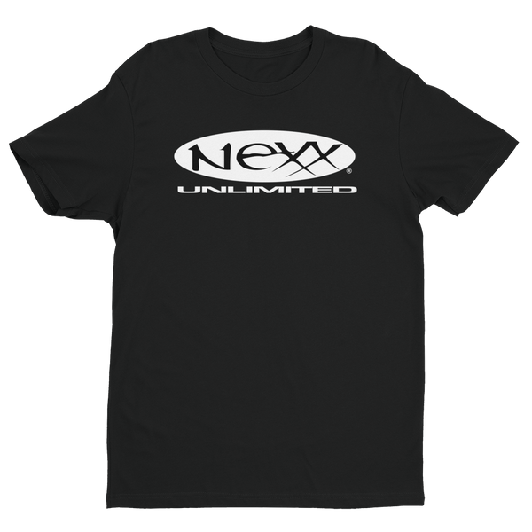 Short Sleeve T-shirt - NEXX logo white