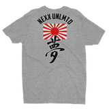 Short Sleeve T-shirt - NEXX UNLMTD Rising Sun