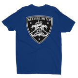 Short Sleeve T-shirt - NEXXUNLIMITED crest