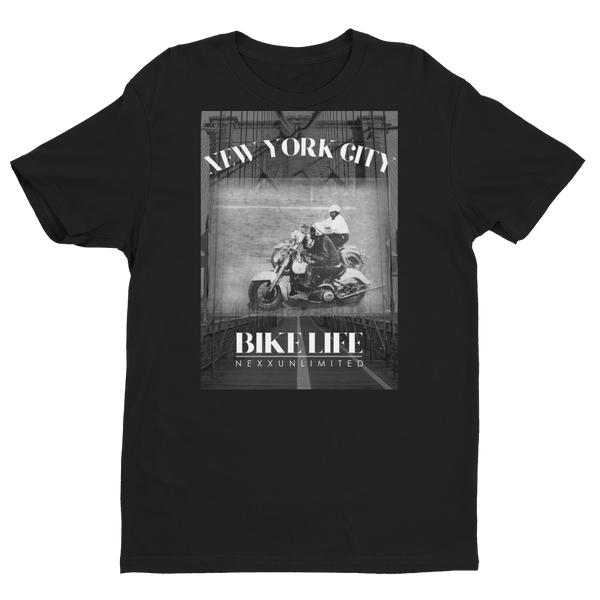 Short Sleeve T-shirt - NEXX BIKE LIFE