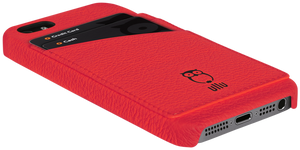 iPhone 5s/SE - Wally Case - Premium Leather