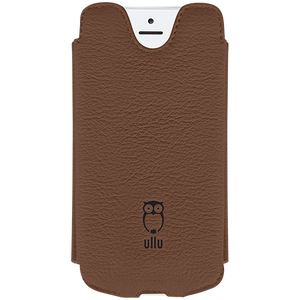 iPhone 5s/SE - Dual Case - Premium Leather-ullushop