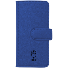 iPhone 5s/SE - Piggyback Case - Premium Leather
