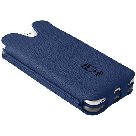 13f5446cb7 Buy iPhone 7/8 Plus Leather Cases Online - ullushop