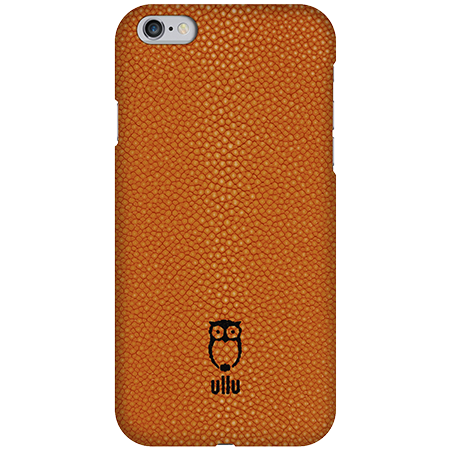 iPhone 6/6s - SnapOn Case - Stingray Leather