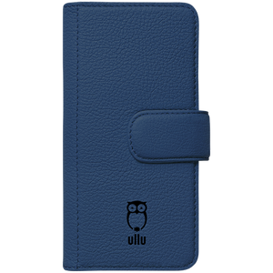 iPhone 6/6s Plus - Piggyback Case - Premium Leather
