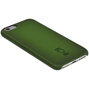 iPhone 7 - SnapOn Case - Hand Colored Leather