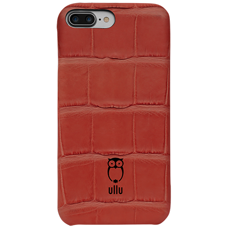 newest collection c054c f9e52 Alligator Skin Leather iPhone 7/8 Plus SnapOn Case - ullushop