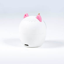 Haut-parleur / Enceinte Bluetooth Licorne Thumbs Up