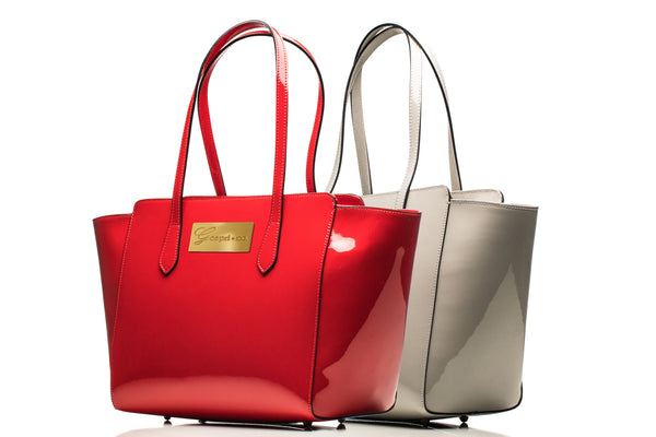 "the catherine+marie ""weekend"" tote"